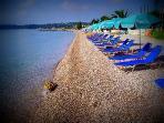 Ipso's paradise beach