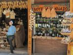 shopping lake Trasimeno