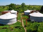 Our mongolian yurts