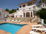 3 bed Villa, Monda - 1222