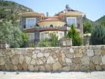 Villa Sevgililer Evi