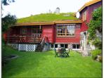 Fjordside Lodge