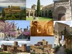 Nos encontramos en la cuna de la historia de Navarra, cada piedra, cada camino nos dice algo..