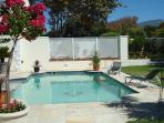 Constantia Cottages - Solar-Heated Swimming Pool