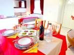 Cottage Chardonnay - Dining
