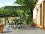 THE COACH HOUSE - relax in rural tranquility