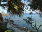 Sirena Bay - 10 minute drive