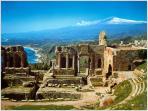 Taormina-teatro greco