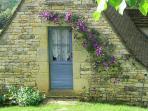 La Petite Borde, charming stone house at Sarlat - Dordogne