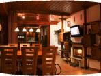 apt#22 - living room+kitchen