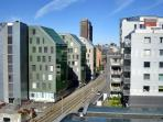 Budget rooms Oslo city center, sleeps 2