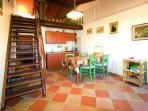 Appartamento 'Arethia'  2+2 PL - Angolo cottura e mansardina