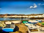 Fishing Town - Punta Mujeres