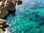 hidden beauties of Ibiza