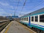 Sulmona Station