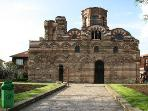 Church of Christ Pantokrator, Nessebar