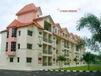 Sunway Alpine Village Apartment
