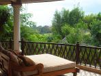Large (20 ft. x 12 ft.) sun terrace - bedroom 2