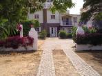 Quinta da Ameijeira Entrance