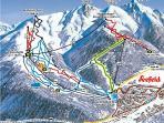 Ski area Rosshütte