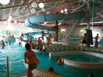 Public swimming pool 'De Beemd'