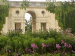 Bordeaux Public Gardens