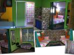 Swiss Ticino Guesthouse - Bungalow -4-