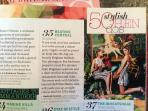 CONDE NAST Top 50 Stylish hen Do's