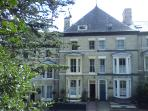 Broomfield Town House viewed for Pannett park