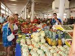 Forville Market