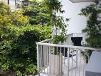 Ipanema front varanda view! Feel fresh tropical breeze air !