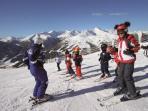 Ski Schule Goldeck