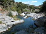 Il Fiume Alcantara è 15 min. dalla struttura - Possibili escursioni guidate per gli Ospiti
