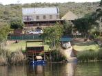 Breede River: Home on Water