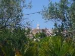 Parcent Village