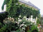 Une chambre d'hôotes de charme en Touraine
