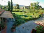 moro novo private garden