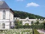 Abbey St. Georges de Bosherville