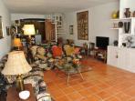 Salon 50 m2
