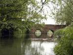 Toppesfield Bridge- Hadleigh