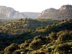 Castillo del Parque Nacional de Monfragüe