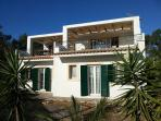 A 180 m2 double deck villa providing enough space for you and your guests