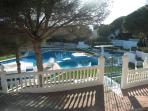 Piscinas club social