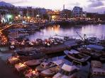 Olde harbour - Kyrenia