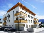 Outer view Residence Zell am See