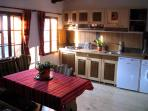 • Casa Nicu • refurbished Carpathian farmhouse  • Sibiu, Transylvania, Romania
