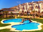 Al Andalus Thalassa, Vera Playa.