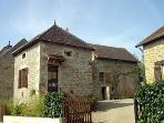 Tourenne the house