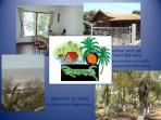 Devrai: MTDC approved bungalow near Kashid beach