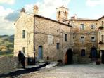 Castle Montalfoglio